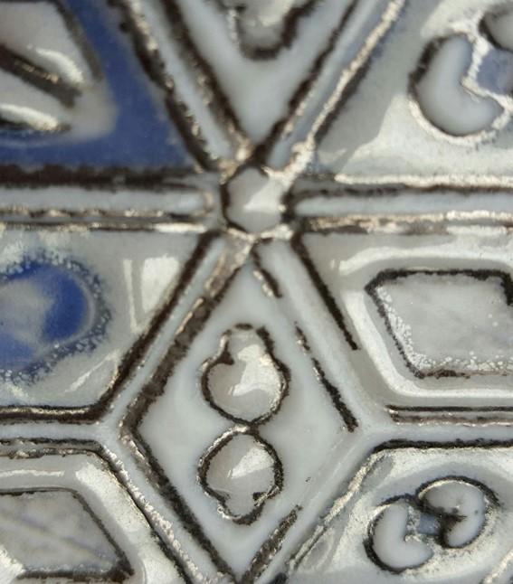 Tintas a base de metal precioso