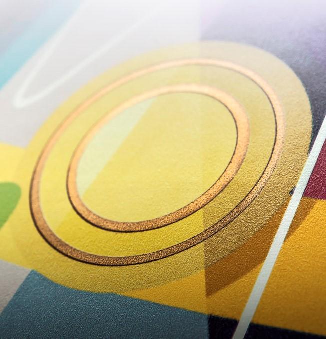 Inchiostri digitali per decorazione, DEKO INKS