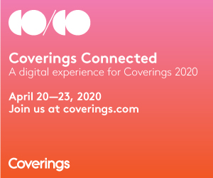 Coverings Connected, una nuova esperienza digitale.