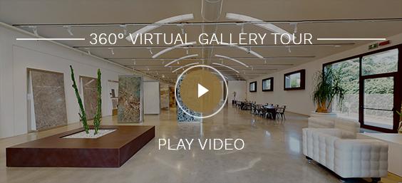 Sicer presenta il 360° VIRTUAL GALLERY TOUR