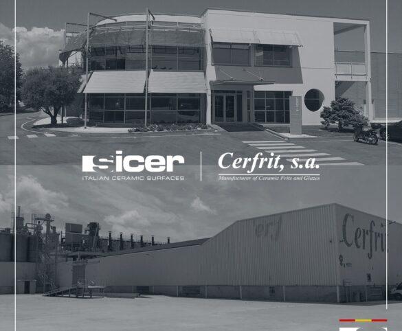 SICER acquista lo stabilimento produttivo Ex-CERFRIT in Spagna.